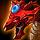 Icon Sky Dragon of Osiris