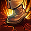 Item Stone Monkey's Heaven Trampling Boots