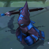 Blue Melee Minion