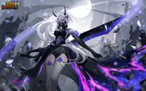 Fallen Eternity - Empress Yisha
