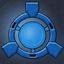 Icon Watchtower Blue