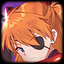 Icon Asuka Langley Sohryu