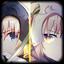 Icon Santa Lily Jeanne