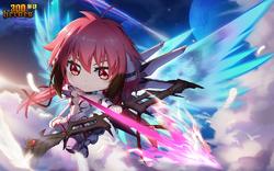 Queen of the Sky Ikaros