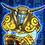 Icon Lesser Blue Monster