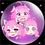 Item 300 Girls Emoji Potion Package