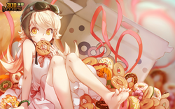 Donut Shinobu (Censored Version)