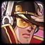 Icon QG Team Jotaro