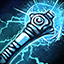 Item Sky Wrath Scepter