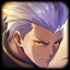 Icon Mythology Mystic Code of Wrought Iron EMIYA