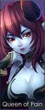 Cha062 Queen of Pain