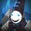 Icon Blue Super Minion