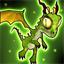 Icon Green Whelp