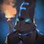 Icon Blue Caster Minion