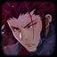 Icon Cyberpunk Arsonist Mikoto