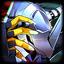 Icon WarGreymon