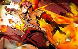 Dragon's Tears Natsu