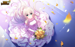 Wedding Dress Nyaruko (Censored Version)