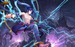 Raijin Sasuke
