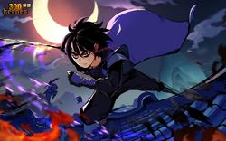 Shadow Assassin Seven