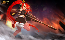 Yoko Littner (Censored Version)