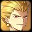 Icon Benelovent King Gilgamesh