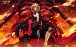 Demon King of the Sixth Heaven