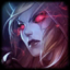Icon Undead Queen