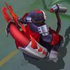 Red Super Minion