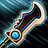 Item Energy Absorbing Sword