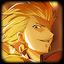 Icon Gilgamesh