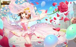 Wedding Dress Misaka