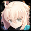 Icon Okita Souji