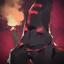 Icon Red Caster Minion