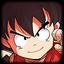 Icon Son Goku