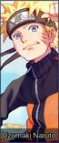 Cha045 Uzumaki Naruto