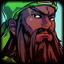 Icon Guan Yu