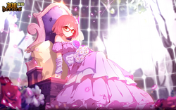 Wedding Dress Mirai