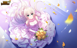 Wedding Dress Nyaruko