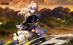 Zero (Grimoire of Zero)