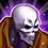 Icon Ainz's Summon - Skeleton