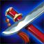 Item Sakabatou (Reverse-Blade Sword)