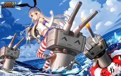 Shimakaze (Censored Version)