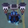 Blue Fleet Minion