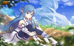 Fairy Dance Asuna