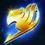 Item Fairy Tail Badge