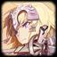 Icon Jeanne d'Arc