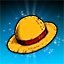 Item Straw Hat of East Blue