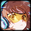 Icon Arcade Spirit Misaka