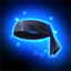 Item Black Headband
